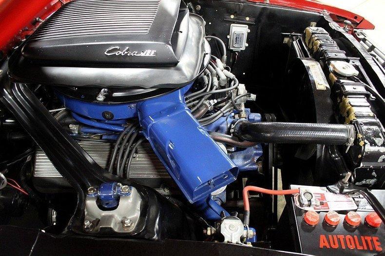 1970 Ford Mach 1 428 COBRA JET #54