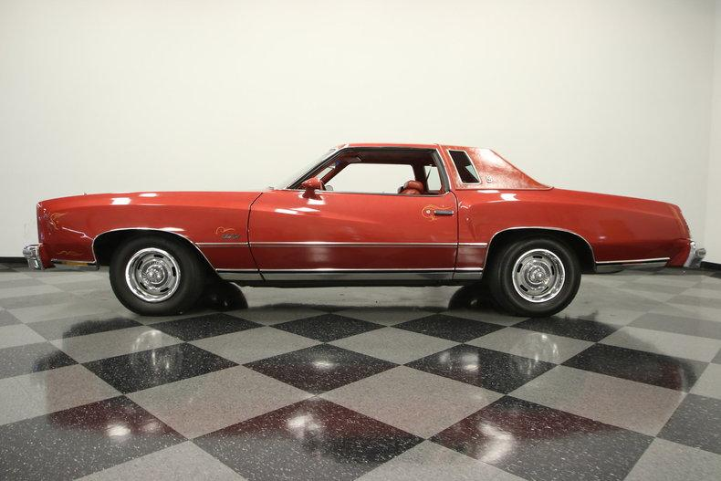 1977 Chevrolet Monte Carlo Landau #9