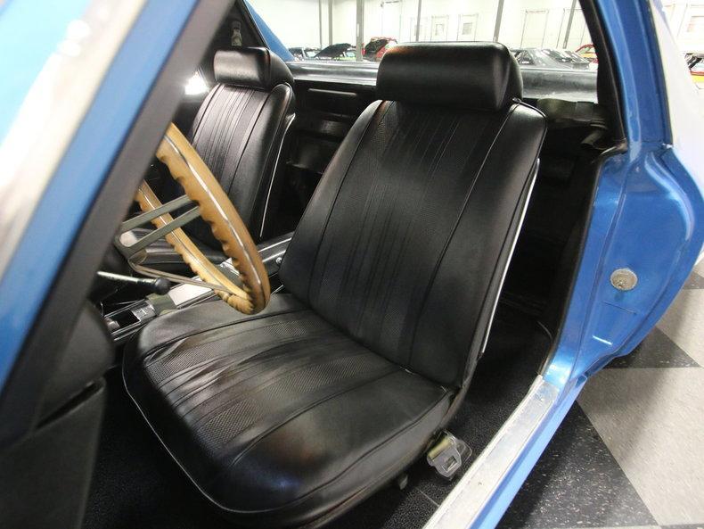 1970 Chevrolet El Camino #40
