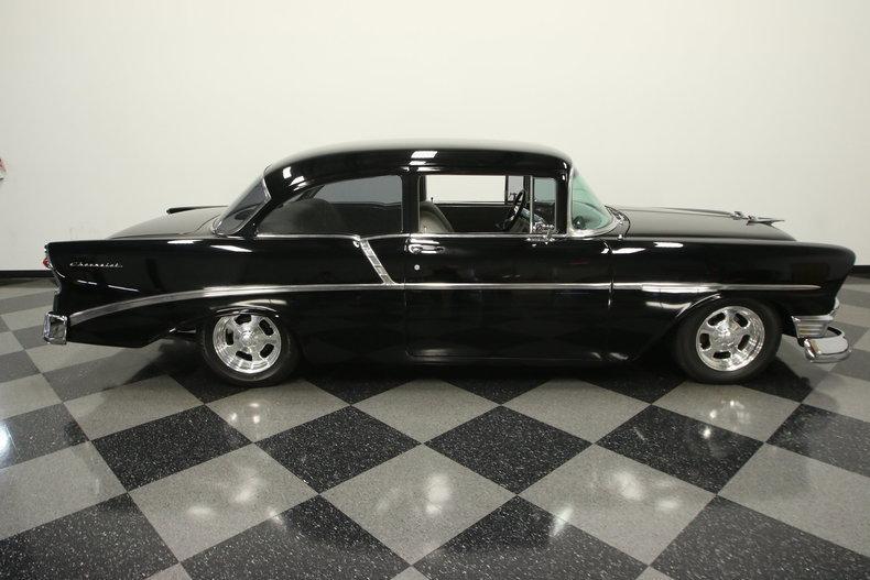 1956 Chevrolet Delray 210 Del Ray #20