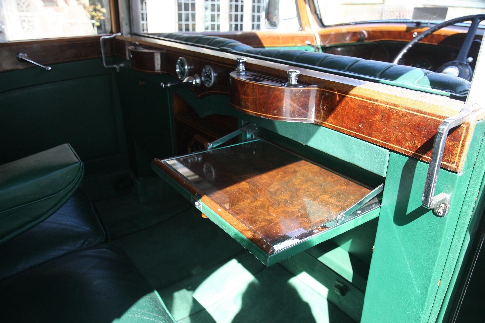 1936 Rolls Royce Phantom III #3