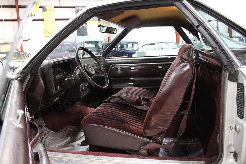 1985 Chevrolet El Camino #37