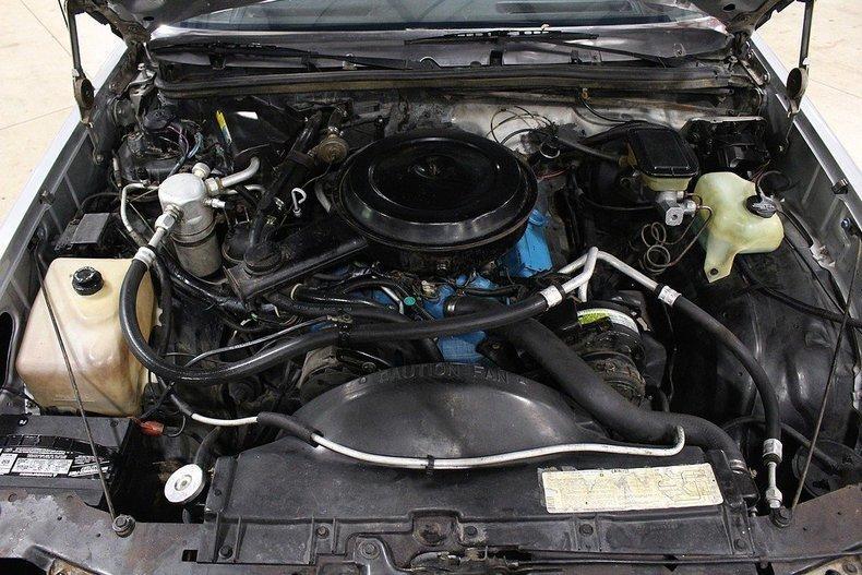 1985 Chevrolet El Camino #20