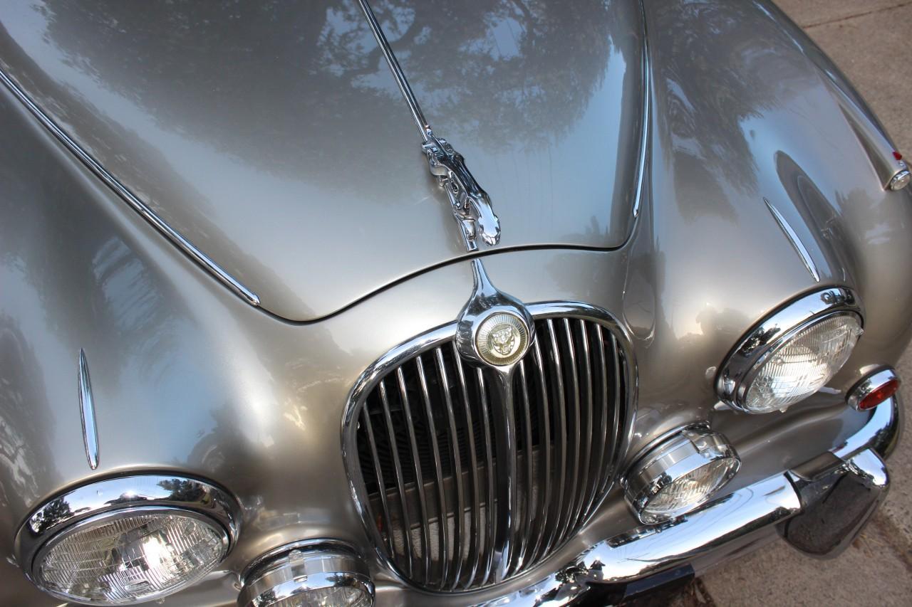 Jaguar 3.8 MKII #7