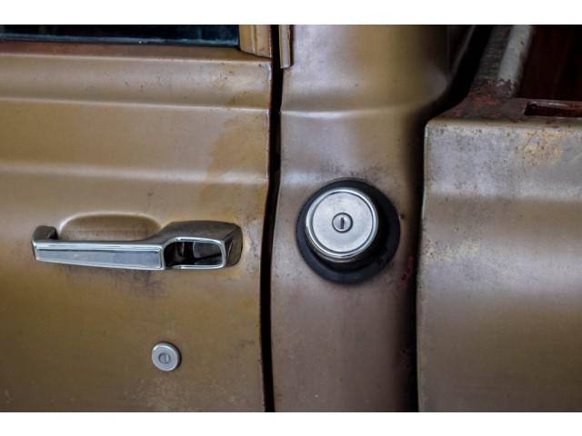 Chevrolet Pickup Custom Camper V8 #58