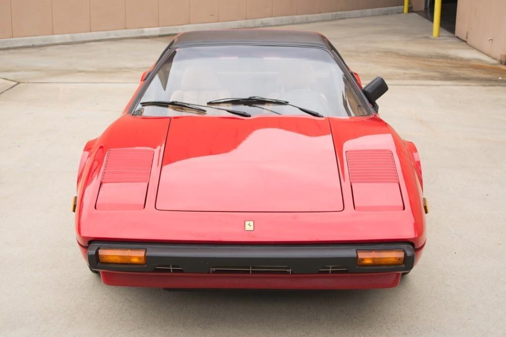 1982 Ferrari 308GTSI #1