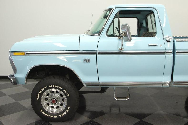 1976 Ford F-150 #10