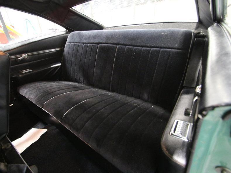 1968 Chevrolet Impala #39