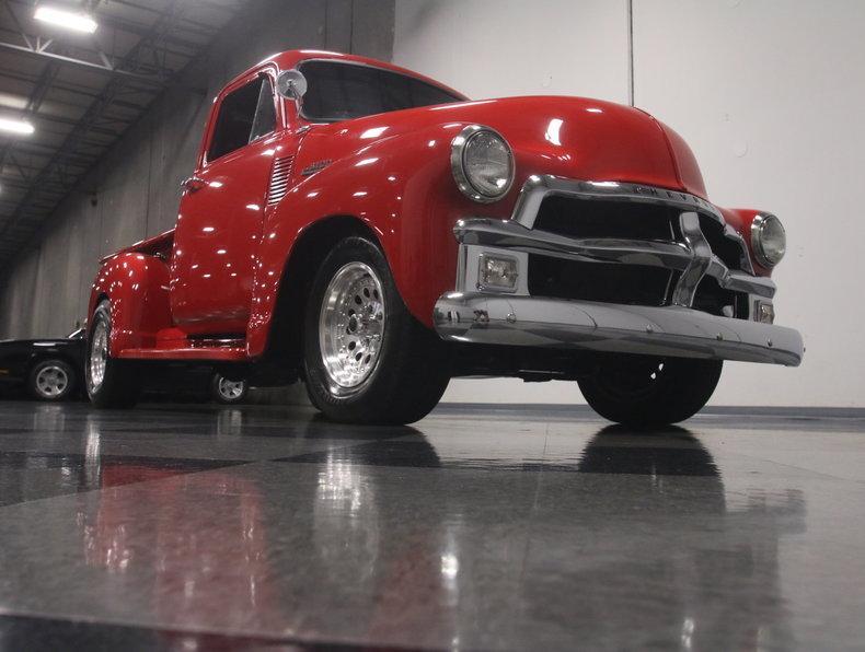 1954 Chevrolet 3100 #28