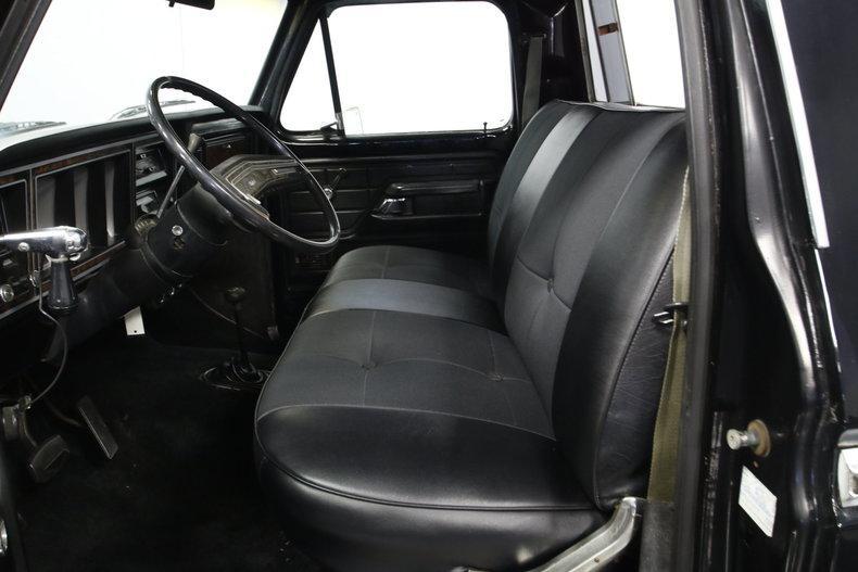 1978 Ford F-150 XLT Lariat 4X4 #3