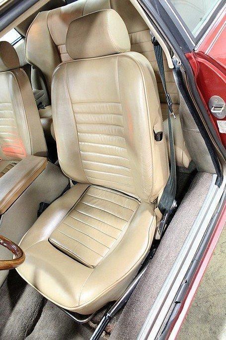 1986 Jaguar XJS #19