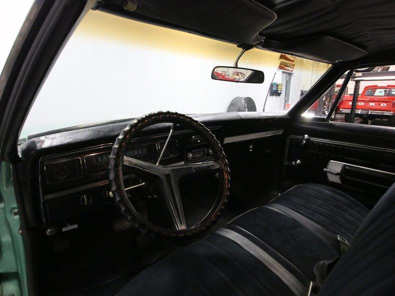 1968 Chevrolet Impala #40
