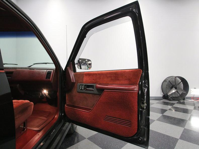 1991 Chevrolet C/K 1500 #51