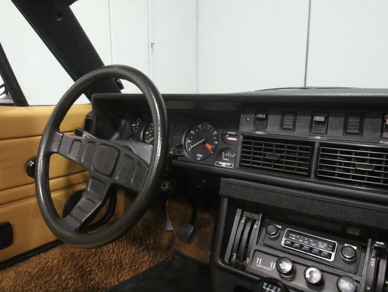 1980 Triumph TR7 #58