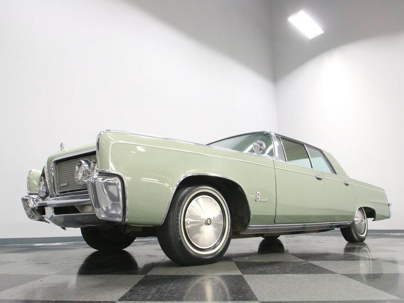 1964 Chrysler Imperial Crown #8