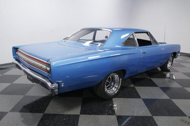 1968 Plymouth Road Runner #17
