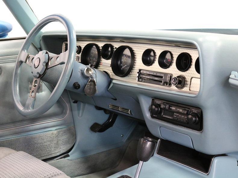 1979 Pontiac Firebird Trans Am #49