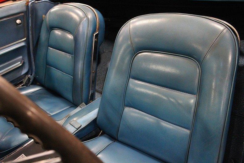 1965 Chevrolet Corvette #15