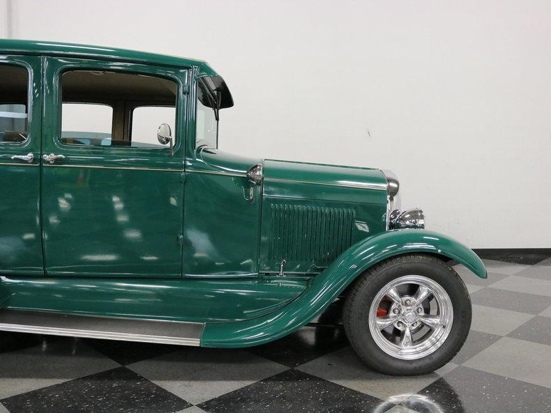1929 Ford Model A #26