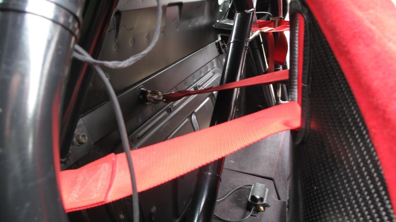 2007 Ferrari 430 Challenge #9