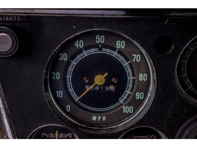 Chevrolet Pickup Custom Camper V8 #56