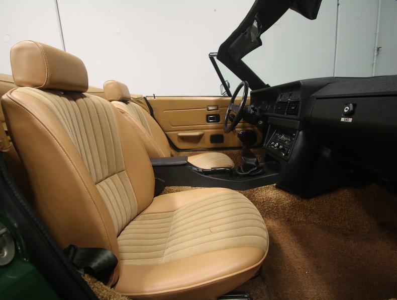 1980 Triumph TR7 #56