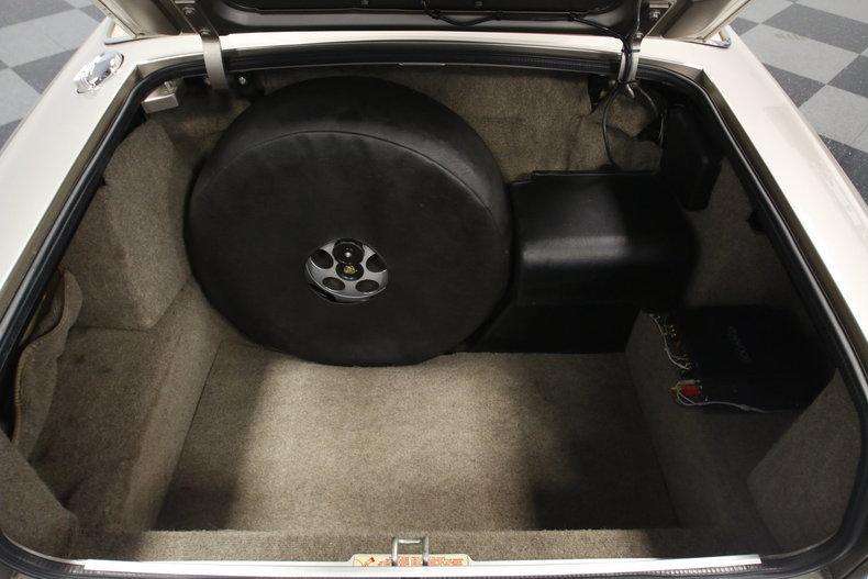 1988 Jaguar XJS V12 #31