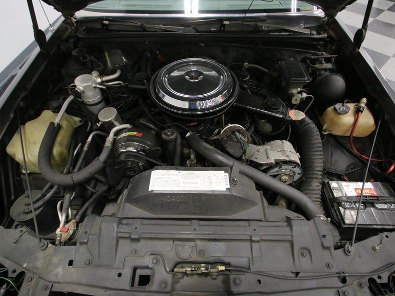 1985 Oldsmobile 442 #32