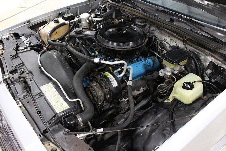 1985 Chevrolet El Camino #55