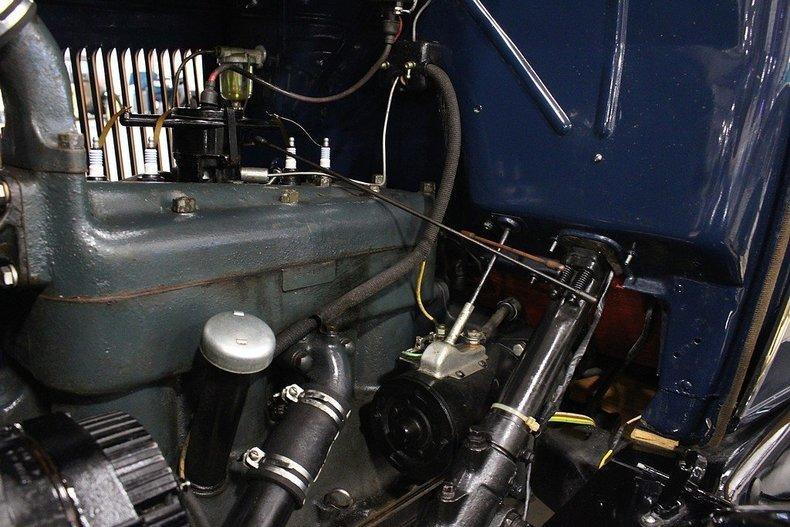 1931 Ford Model A Huckster #45