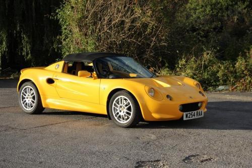 Classic Lotus Cars For Sale Autoclassics Com