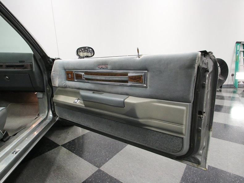 1985 Oldsmobile 442 #50