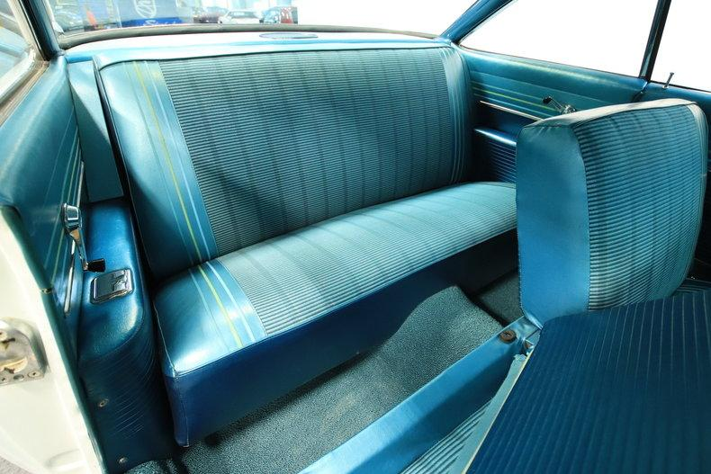 1961 Chevrolet Bel Air Bubble Top #43