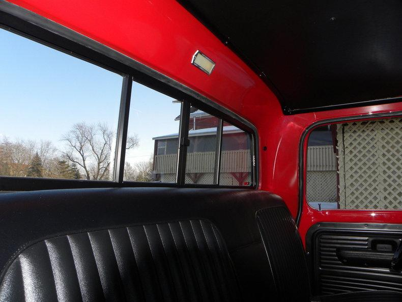 1969 Ford F100 Deluxe Styleside Pickup #41