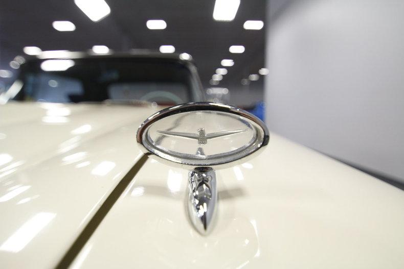 1960 Ford Thunderbird J-Code #58