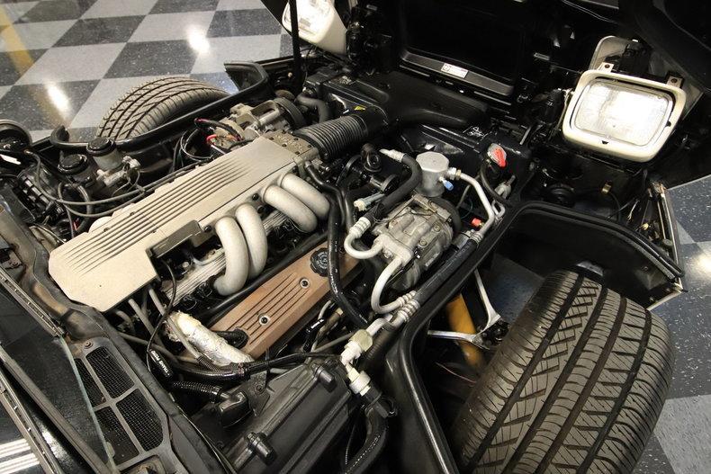 1988 Chevrolet Corvette #28