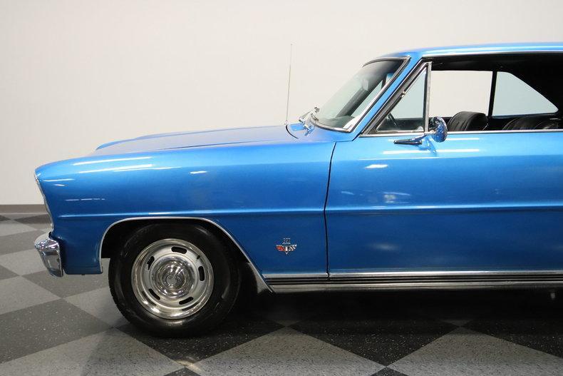 1966 Chevrolet Nova Chevy II #10