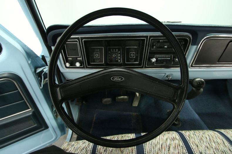 1976 Ford F-150 #36