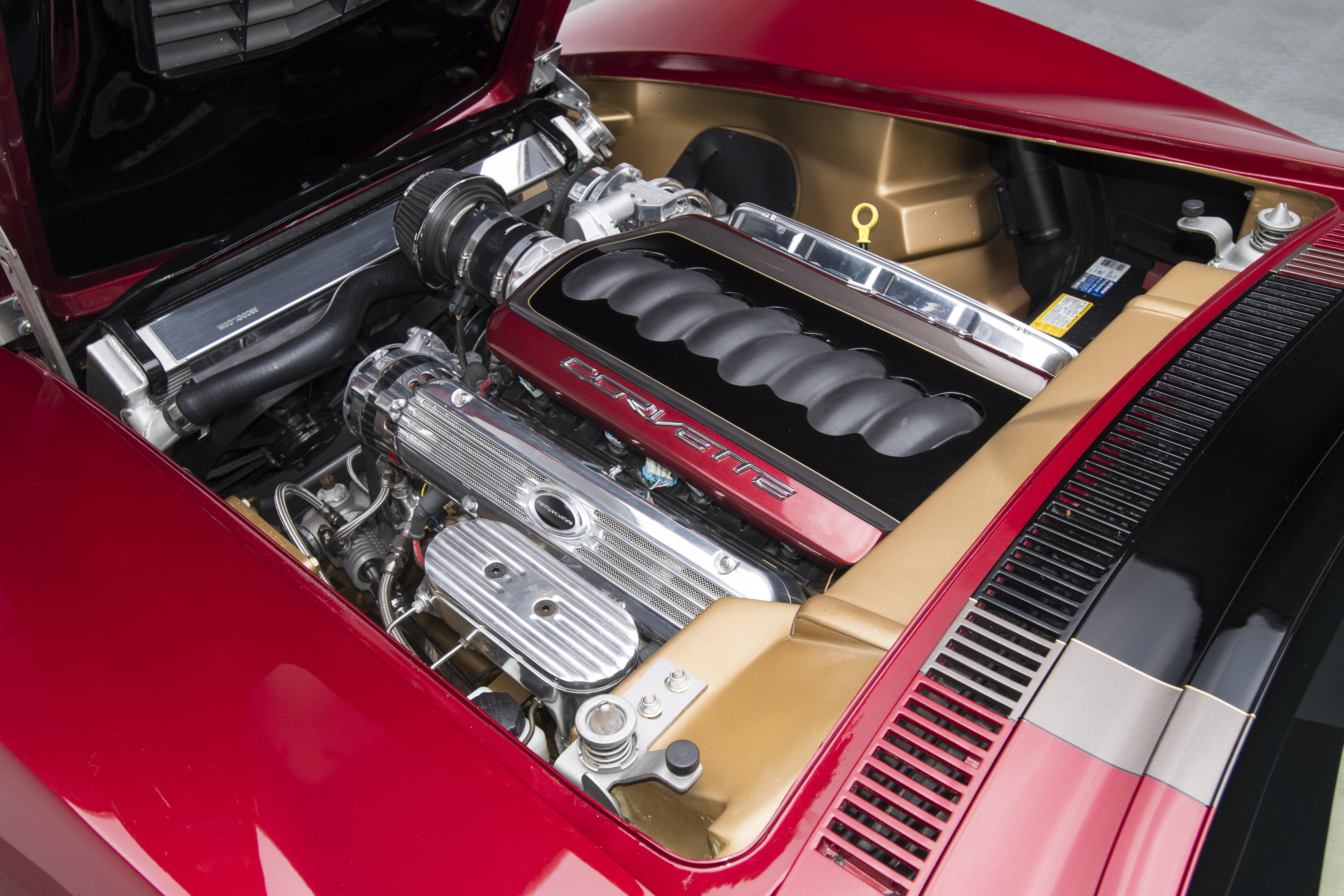 1972 Chevrolet Corvette1972 Chevrolet Corvette #32