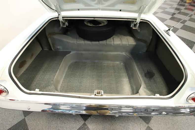 1961 Chevrolet Bel Air Bubble Top #31