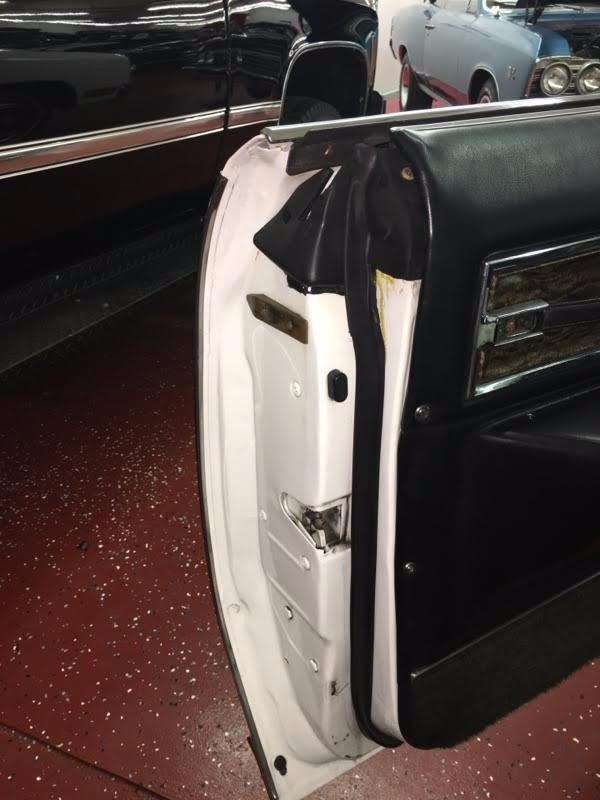 1971 Cadillac El Dorado Classic Caddy Convertible Stock # 18571JSCVO for sale near Mundelein, IL | IL Cadillac Dealer #23