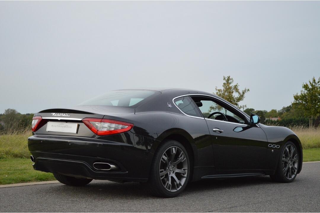 Maserati Gran Turismo #6