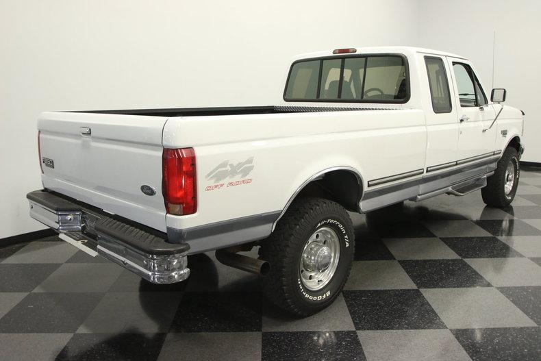 1997 Ford F-250 #16