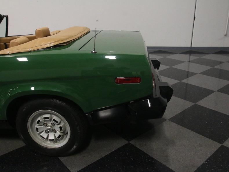 1980 Triumph TR7 #19
