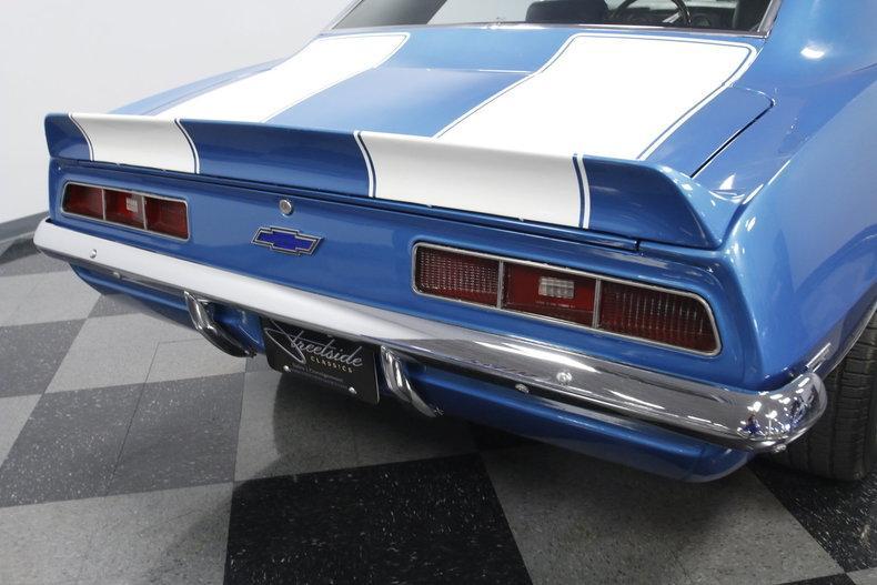 1969 Chevrolet Camaro #18