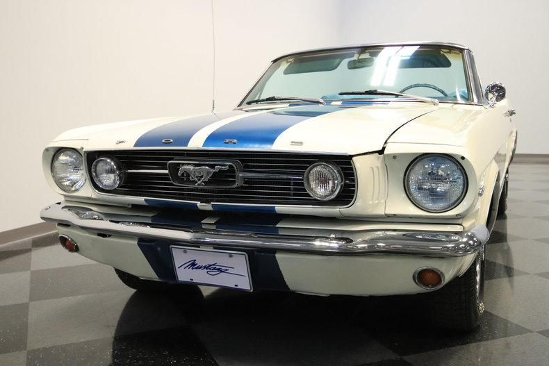 1965 Ford Mustang GT Tribute #7