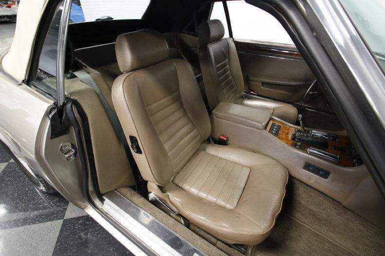 1988 Jaguar XJS V12 #44