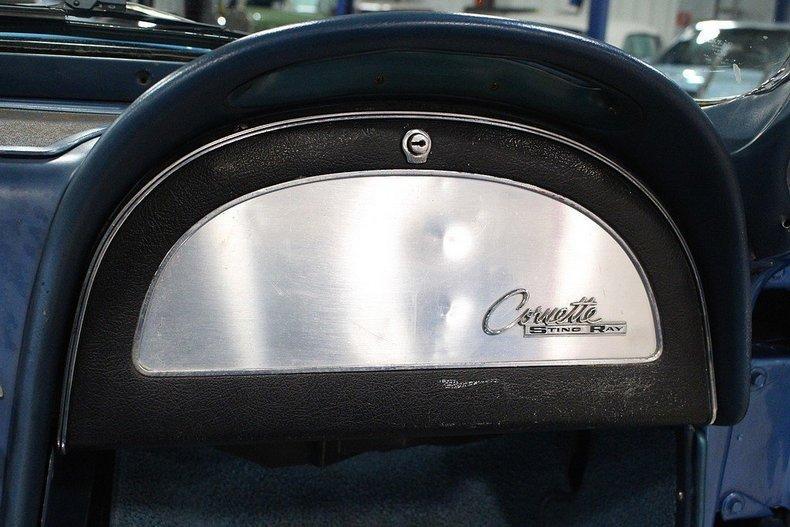 1965 Chevrolet Corvette #40