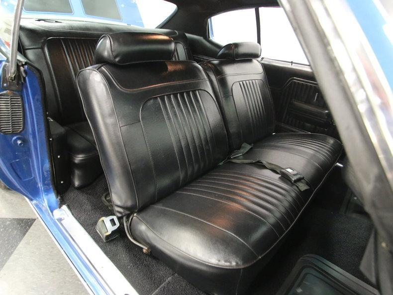 1971 Chevrolet Chevelle #46