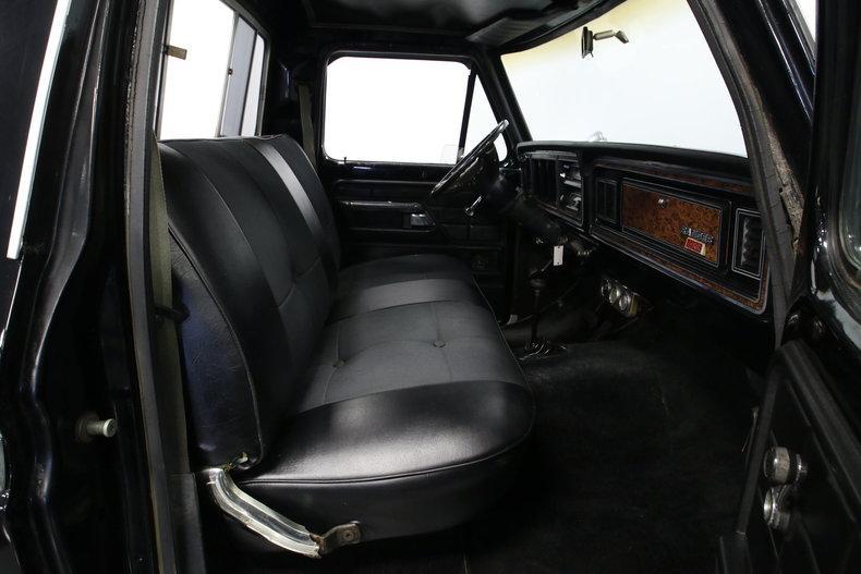 1978 Ford F-150 XLT Lariat 4X4 #42